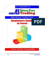 AIMS Stress Free Trading - Beginners Guide to Forex