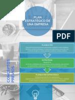 Analisis Externo y Conceptos Previos