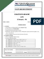 0131 Frt Calculus Ab Bc