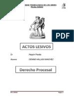 Alvaro Uta Lesivos