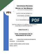Laboratorio de Analisis Instrumental 1