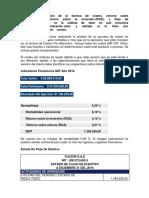 Finanzas - Punto C
