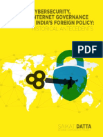 Cybersecurity, IG & IndianForeignPolicy_SDatta2016.pdf