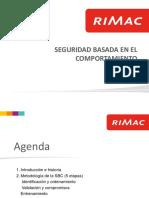 Sbc - Rimac Resumen