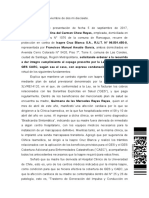 Proteccion ISAPRES Ges Marcapasos