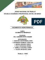 Informe Yaciminetos Corregido-tarrillo