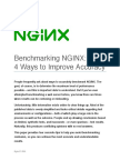 04-14- Benchmarking NGINX- 4 Ways to Improve Accuracy