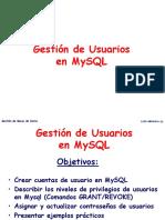 PresentaciónPrácticas Luis Mengual