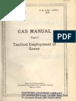 Gas Manual Part I