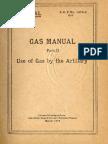 Gas Manual Part II