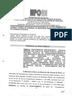 4062 2013 Csmp Homologação