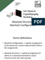 Absolute Structure Determination_PLOTON