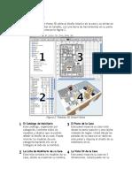 Manual de Sweed 3D 1.7