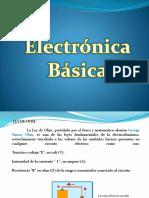 Curso de Electronica.