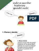 aprendoaescribirhistorias2ciclo-121104145327-phpapp02