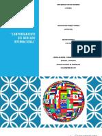 Evidencia 2 Comportamiento Del Mercado Internacional JHON CAPOTE