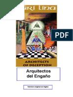 Juri Lina - Arquitectos Del Engano