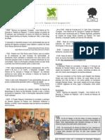 Informativo Raposos Sustentável - Ano 2 - nº 21
