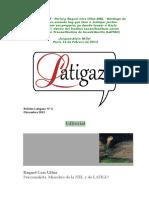 Latigazo 2