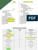 Programa Apertura 2017