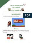 Gamificación Lorca con Emotion y Realidad Virtual