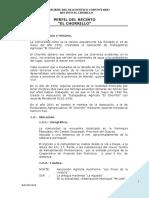 Informe Del Diagnstico Comunitario Rcto