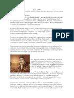 Payasos-Articulo de Opinion