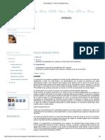 Bioquímica _ Punto Isoeléctrico