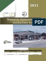 Manual de Mantenimiento a Instalaciones Eléctricas