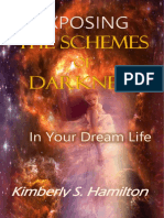 Exposing the Deceptive Schemes of Darkness in Your Dream Life