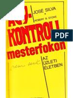 Agykontroll Mesterfokon