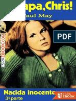 Paul May-¡Escapa, Chris!