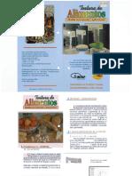 Textura de Alimentos. Medida Instrumental y Aplicaciones.