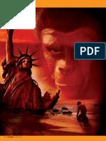 04 - El Planeta de Los Simios (La Saga)
