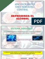 Clase 1 Farmacología II