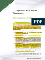 Lecturas Módulo 1 - Impuesto II