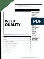 Welding Handbook CH-11