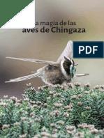 La Magia de Las Aves de Chingaza Digital