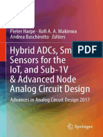 Baschirotto, Andrea_ Harpe, Pieter_ Makinwa, Kofi A. A-Hybrid ADCs, smart sensors for the IoT, and sub-1V & advanced node analog circuit design _ advances in analog circuit design 2017-Springer (2018).pdf