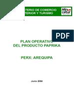 Pop Paprika Arequipa