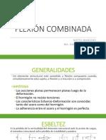 1.-FLEXION-COMBINADA