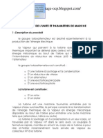 Rapport Des Tage Ocp