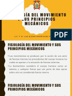 Fisiologia Del Movimiento