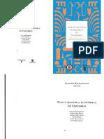 Kalmanovitz Salomon - Nueva Historia Economica De Colombia.pdf