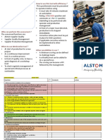 Workstation Assessment - Pocket Guide
