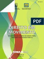 Dirento Em Movimento Volume24