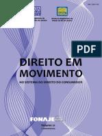 Direito Em Movimento Volume21