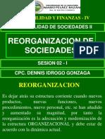 Sesion 02 - i - Contabilidad de Sociedades II