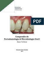 Compendio de Periodontología y Microbiología Oral