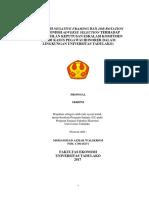 Rancangan Penelitian Proposal (Mid Akpri)